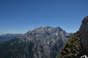 Schärtenspitze Bergtour Ramsau