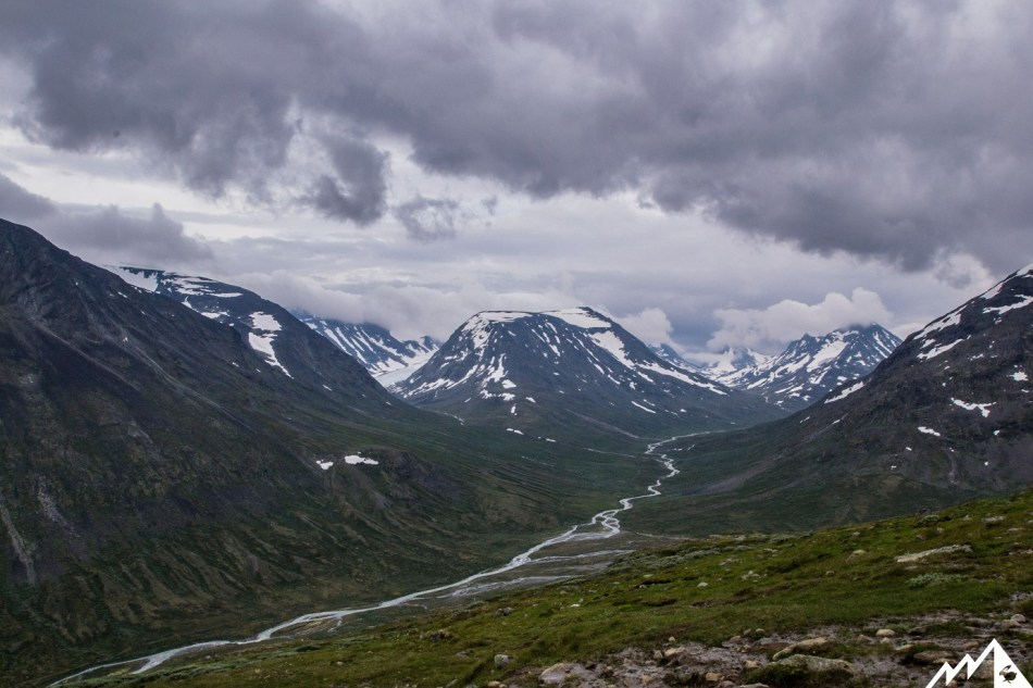 Galdhøpiggen Bergtour Norwegen