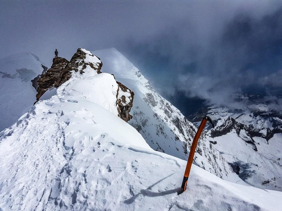 Corno Nero Skitour