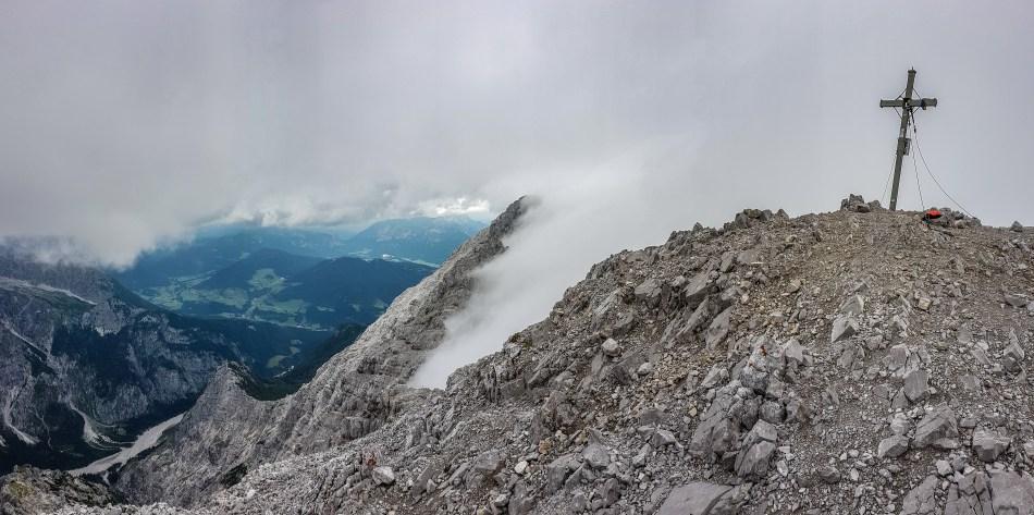Watzmann-Südspitze