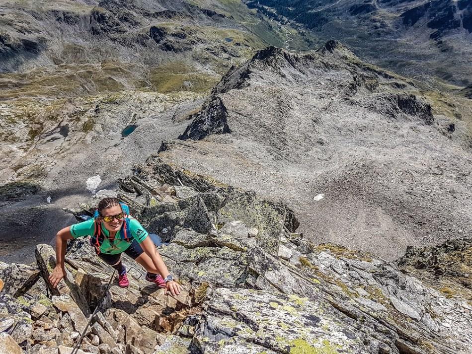 Glödis Bergtour