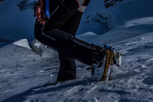 Piz Palü_Gletscher
