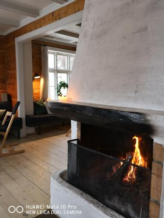 Hotel Aak Norwegen