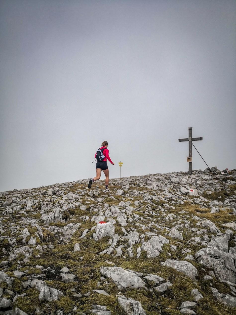 Trailrunning Training