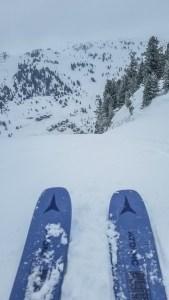Freeriden-Obertauern