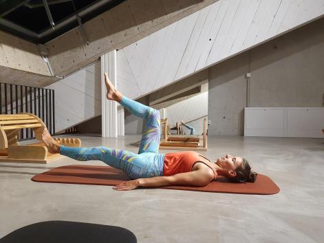 Rumpfstabilität Übungen