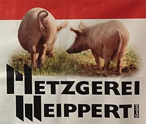 Metzgerei Weipert, Kayh