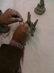 Artstory clay8