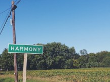 Harmony. MD