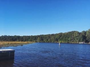 Tuckahoe Creek State Park, MD
