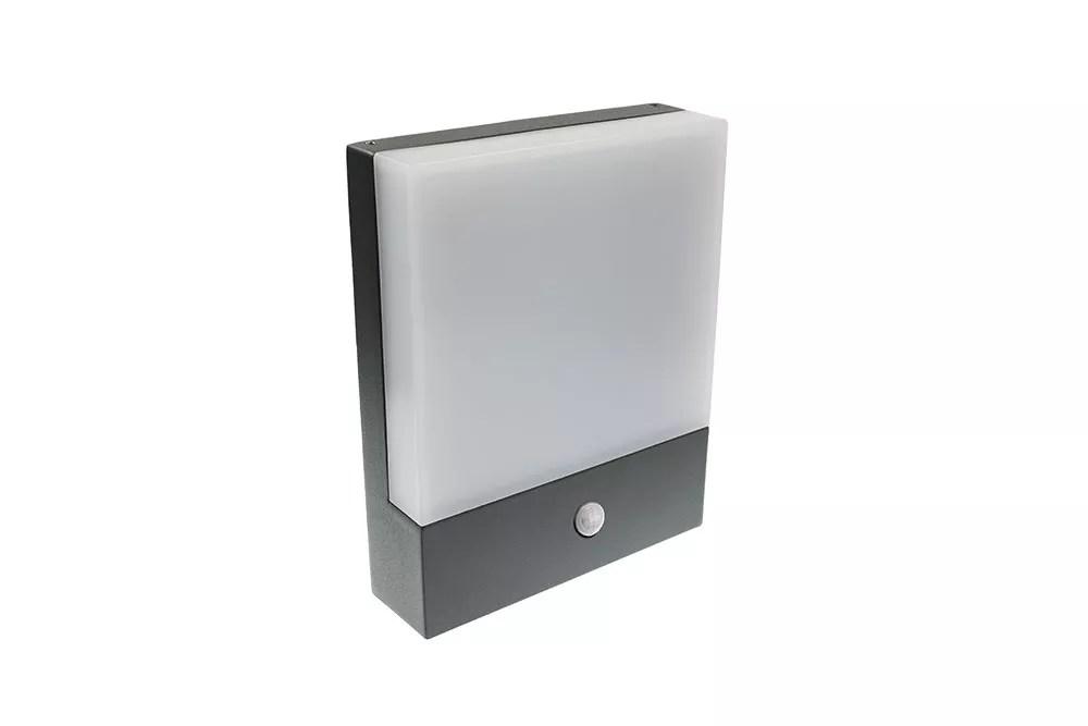 Oprawy dekoracyjne zewnętrzne LED