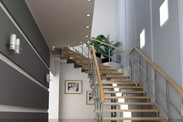 Oprawy dekoracyjne wewnętrzne LED / LED indoor decorative lights