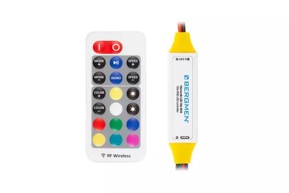Sterownik-Otie-RGB