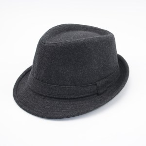 Men winter hat spring and autumn wool hat.