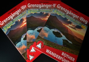 Grenzgänger-Wanderführer