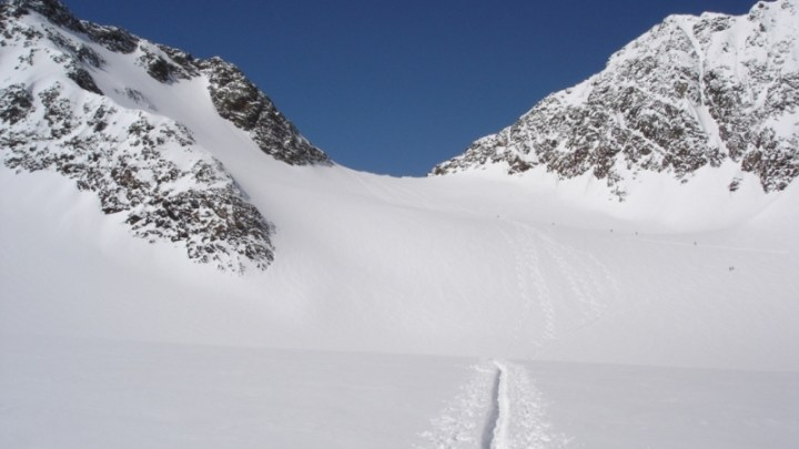 Aglsspitze (3194m)
