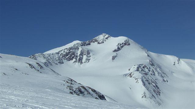 Skitouren in Martell (Marmotta, Zufallspitze, Veneziaspitze)
