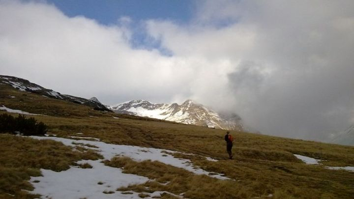 Kassianspitze (2582m)