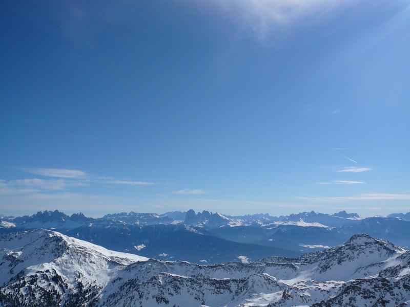 Schrotthorn (2.590m)