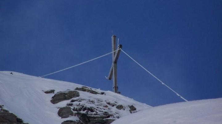 Tristenspitze (2715m)
