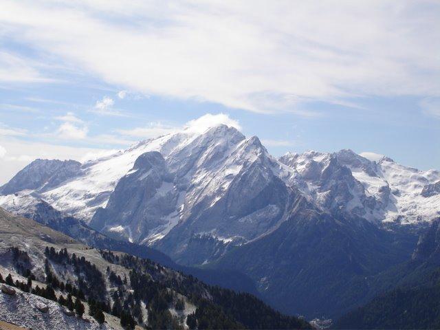Bergtour Plattkofel 2964m