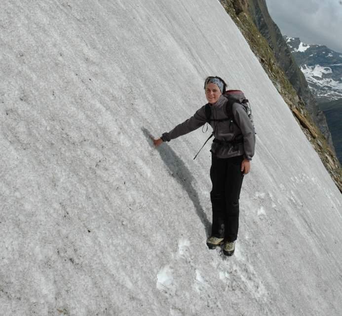 Seefeldspitze (2714m)