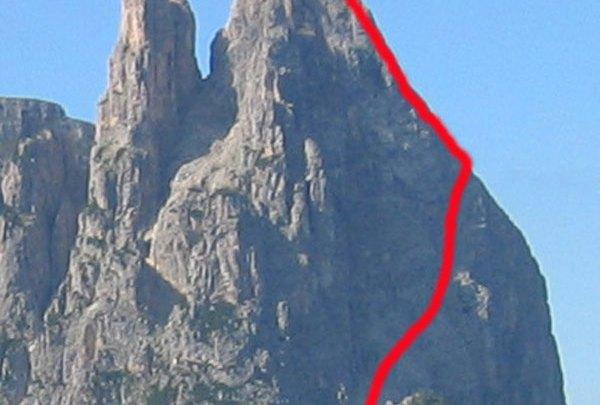 Santner (2413m)