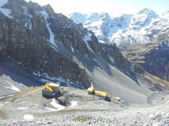 Rifugio V. Alpini