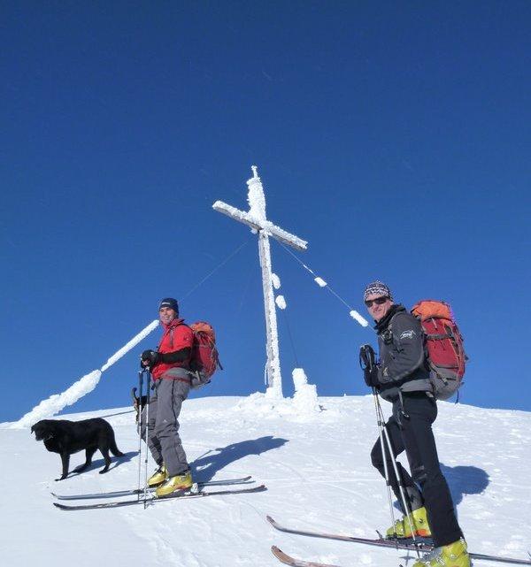 Karspitze (2715m)