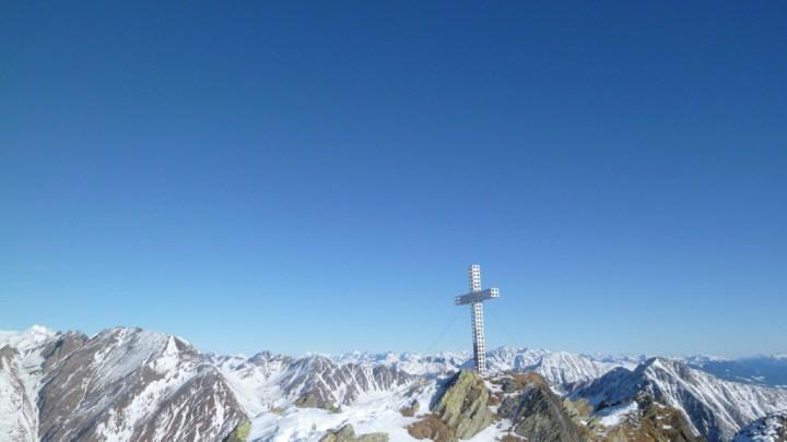 Plattspitz (2669m)