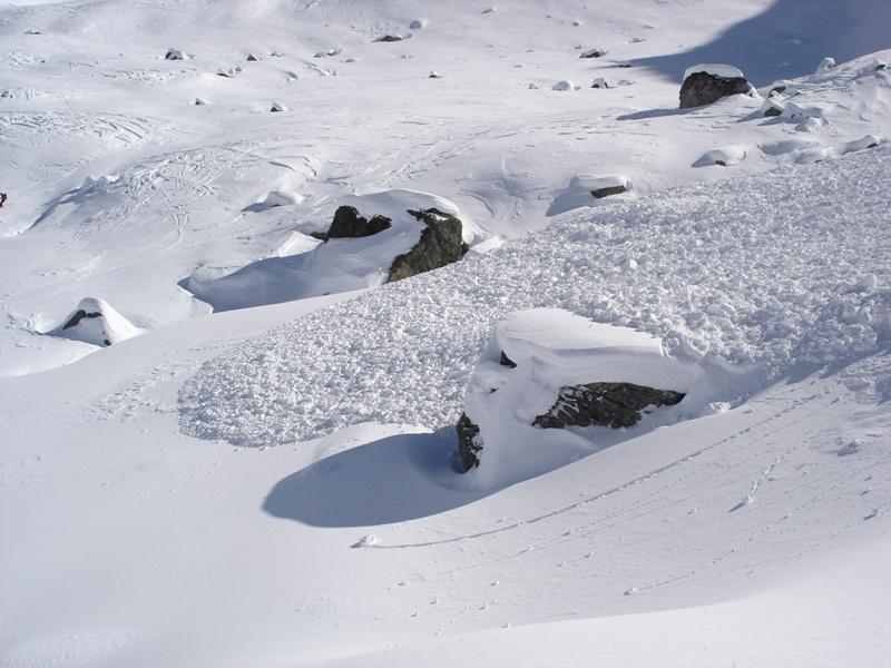 Ahrner Kopf (3050 m)