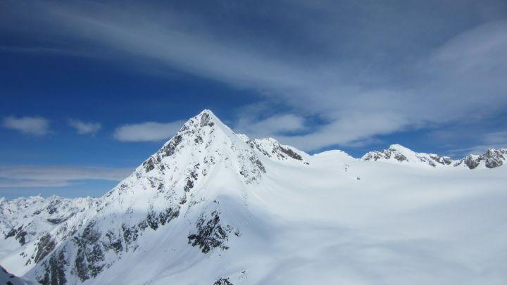 Schrankogel (3497m)