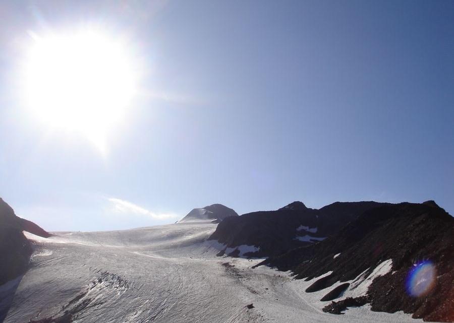 Similaun (3606m)