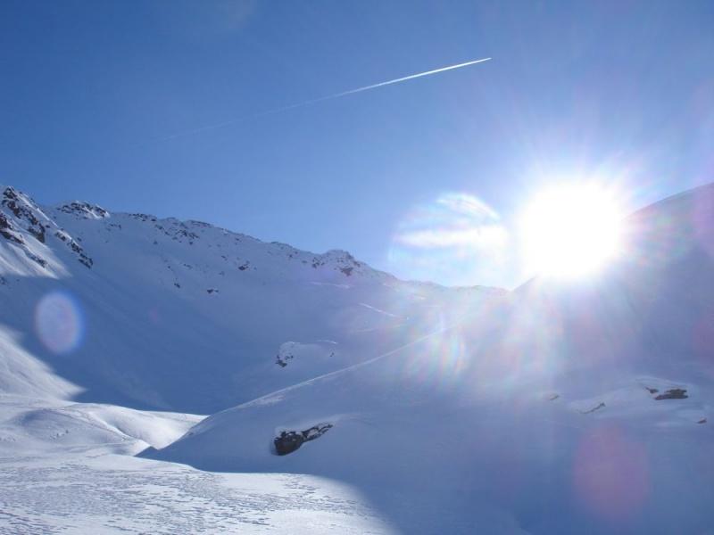 Karspitze im Ultental