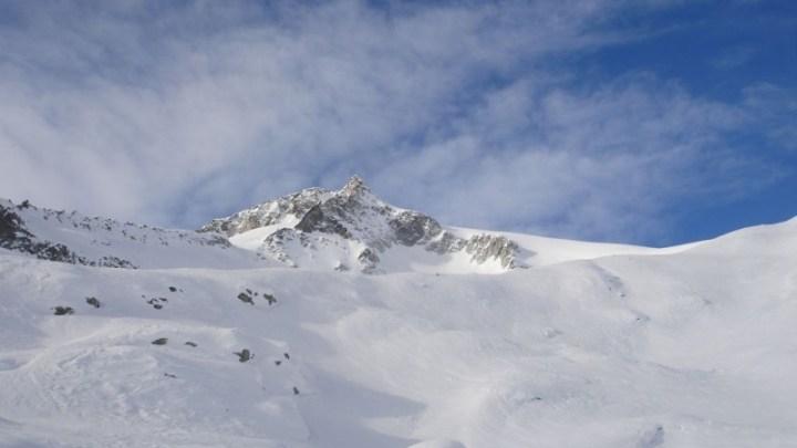 Monte Carè Alto (3463m)