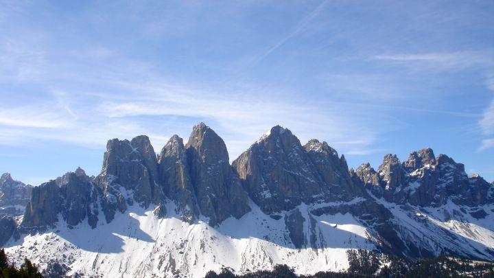 Tulln (2653m) – Günther-Messner-Steig