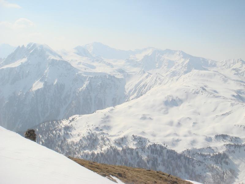 Zinseler 2422 m