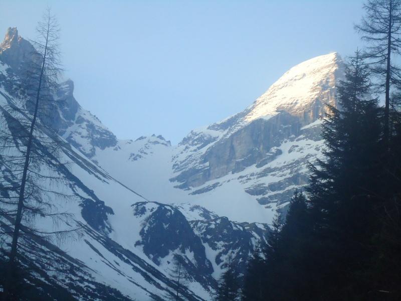 Gschnitzer Tribulaun 2946 m