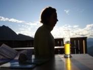 Hütten Bier
