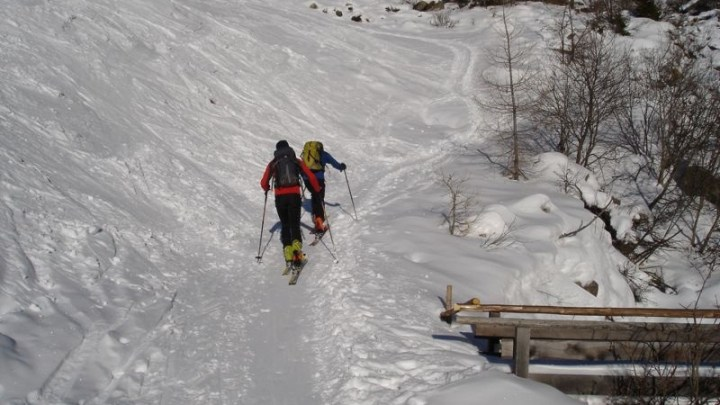 Turnerkamp (3420m)