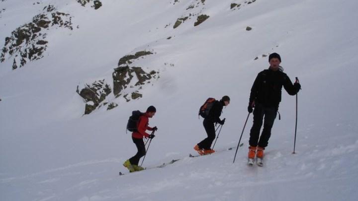 Eidechsspitze (2738m)