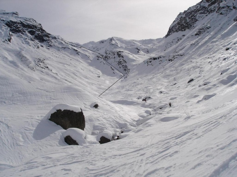 Kolbenspitze (2868m)