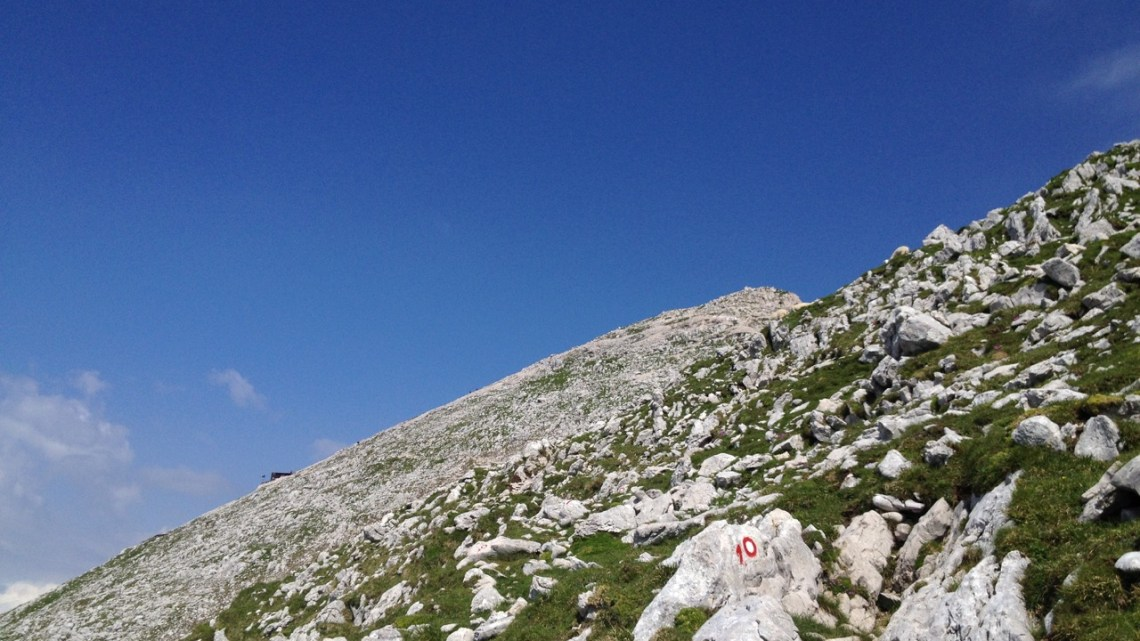 Krn (2244m)