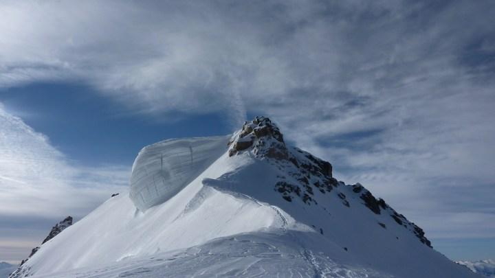 Mont Blanc du Tacul (4248mt) Contamine-Grisolle