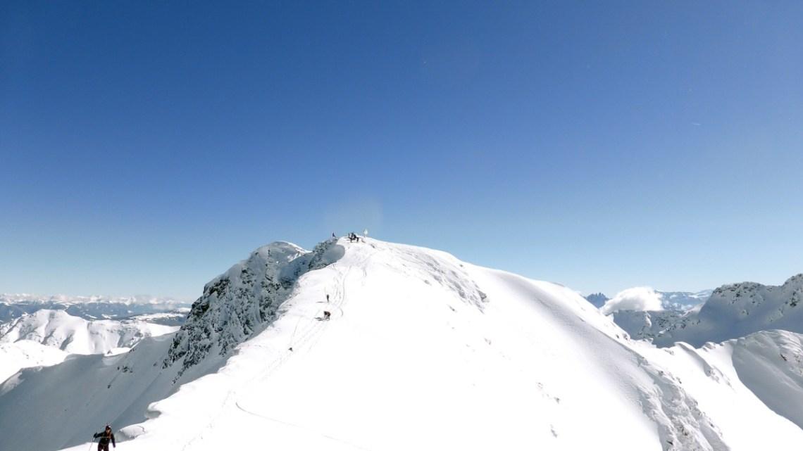 Hörtlahner (2660m)