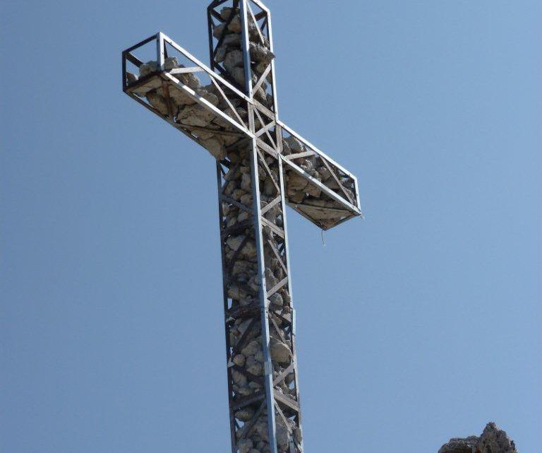 Große Cirspitze – Demetz Führe (2592mt)