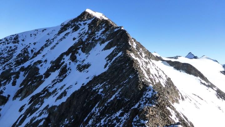 Similaun 3606m