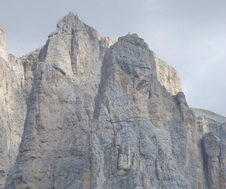 2.Sellaturm Kasnapoff-Führe