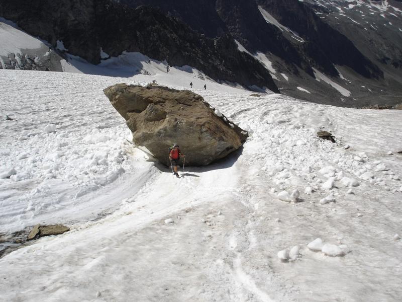 Rötspitze (3495 m)