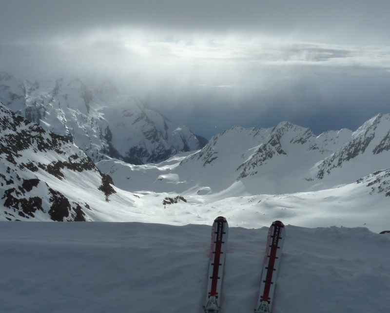 Texelspitze (3.318 m)